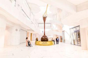 Gagnez 15 x 2 entrées au Musée Lindt Home of Chocolate
