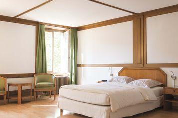 Gagnez un séjour pour 2 personnes au Val-de-Travers