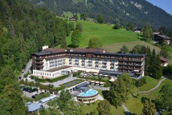 Gagnez une nuitée pour 4 personnes à l'Hôtel Lenkerhof SPA Resort