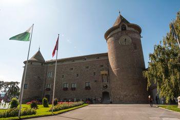Musées militaire, de l'artillerie, de la figurine et de la gendarmerie
