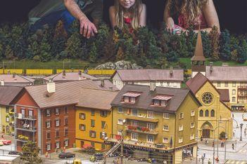 Chatte und date in der Schweiz | Lerne Leute kennen & finde