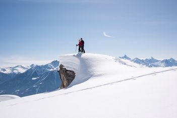 Offre exceptionnelle: le plein d'expériences hivernales authentiques à un tarif unique de 15 fr. par adulte et 5 fr. par enfant