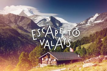 Escape To Valais : un escape game en ligne dédié au Valais