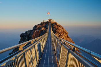 Vivez un été magique dans les Alpes vaudoises, le plan idéal pour garder la tête au frais lors de vos prochaines vacances en famille !