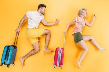Jusqu'au 17 septembre, profitez d'un séjour exceptionnel de deux nuits pour deux personnes à seulement 289 fr. !