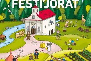 Festi'Jorat vous fait découvrir les secrets du terroir avec des contes, des balades et des ateliers pour toute la famille !