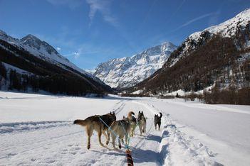 Des vacances authentiques au coeur du Valais
