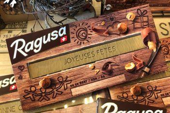Shopping de Noël sur la boutique en ligne Camille Bloch
