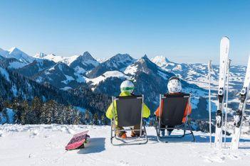 Le plein de bons plans pour célébrer les joies de la neige autrement, loin de la foule et au plus près de la nature