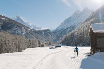 Offrez-vous un séjour à la neige mémorable au coeur du val d'Hérens, entre passé et présent