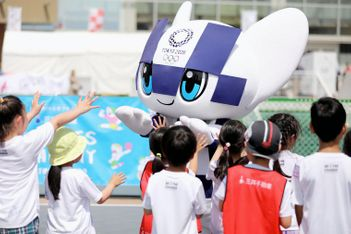 « Tokyo 2020 Sport X Manga » au Musée Olympique de Lausanne