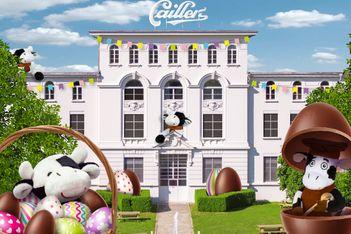 Du 2 au 18 avril 2021, jeu de piste des vacances de Pâques