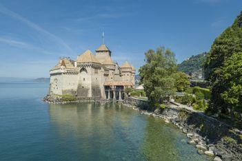 Du 4 juillet au 29 août 2021, programme spécial été au Château de Chillon