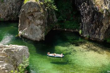 Cet été, immersion dans l'une des plus belles régions de France