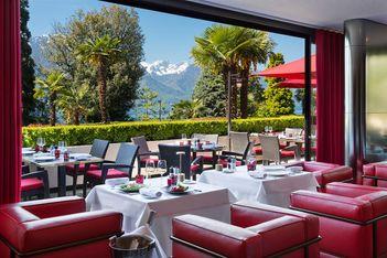 Le Fouquet's du Casino de Montreux propose sa carte d'été