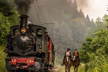 Du 11 juillet au 26 septembre 2021, superbes voyages en train dans le Jura