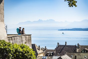 Profitez d'offres touristiques exclusives et de prix promotionnels sur le site de Morges et Nyon Région Tourisme