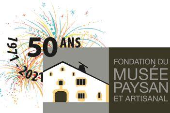 Du 2 octobre 2021 au 26 février 2023, rétrospective de 50 collections thématiques