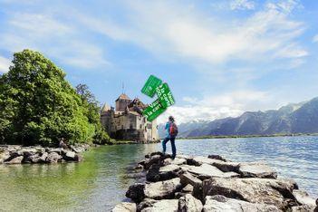 Bon plan : CHF 100.- en cadeau pour un séjour avantageux dans le canton de Vaud !