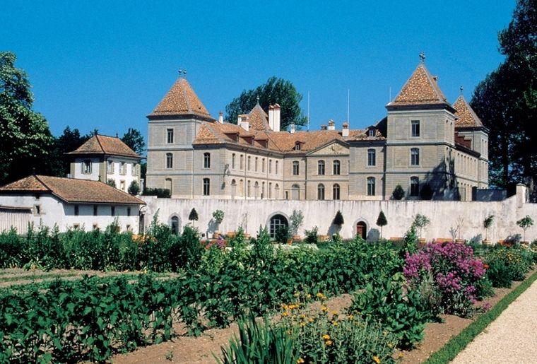 Musée national suisse - Château de Prangins - Vaud - Activité