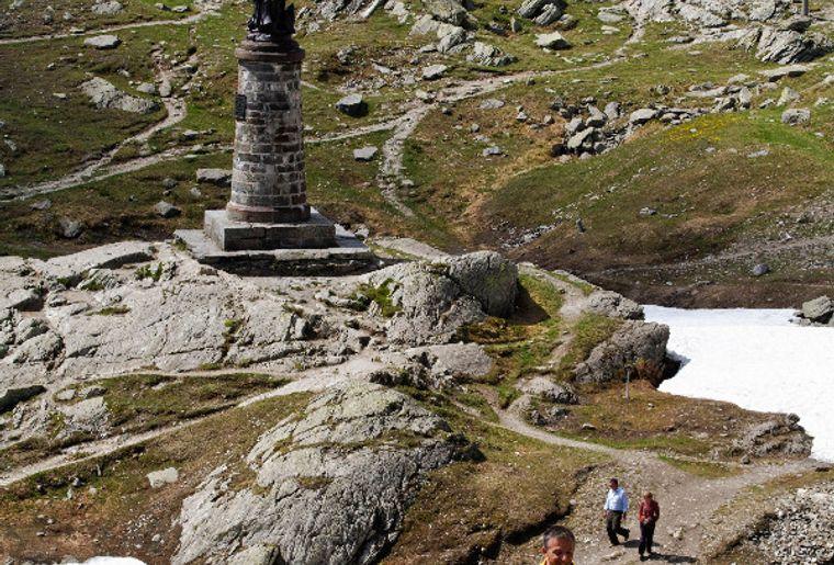 7 Balade d'été au Col du Grand St Bernard (c) Iris Kürschner, powerpress.ch.jpg
