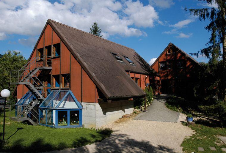 Auberge de jeunesse del mont activit for Auberge de jeunesse la maison