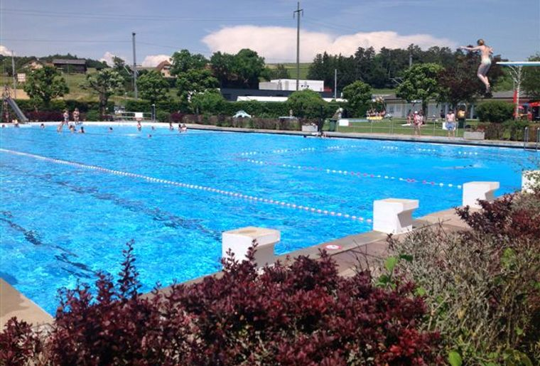 piscine en plein air de porrentruy jura porrentruy