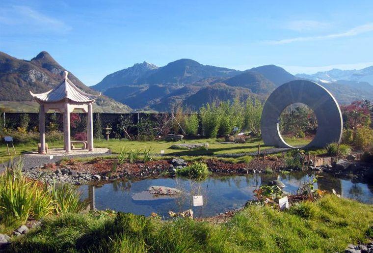 Le jardin zen activit for Le jardin zen lagnieu