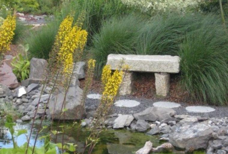 Le jardin zen activit for Grand jardin zen