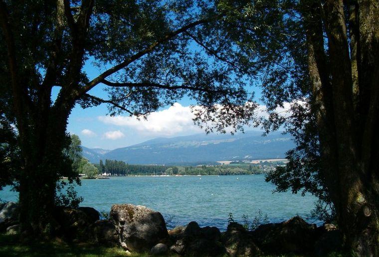 Yverdon les bains r gion jura lac vaud activit for Location yverdon les bains