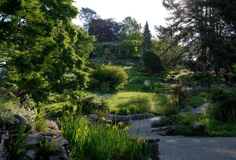 Mus e et jardins botaniques cantonaux activit for Jardin et loisir