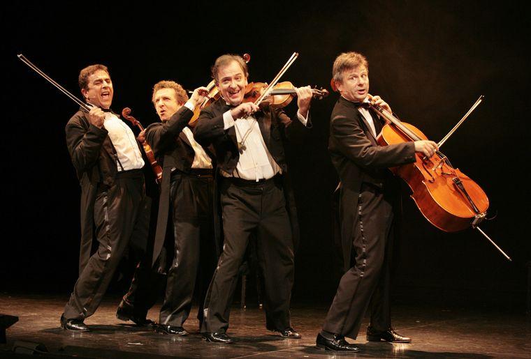 Le Quatuor - Photo 2 (en marche) Didier Pallags.jpg