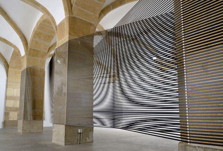 Centre d 39 art contemporain yverdon les bains vaud for Fenetre yverdon