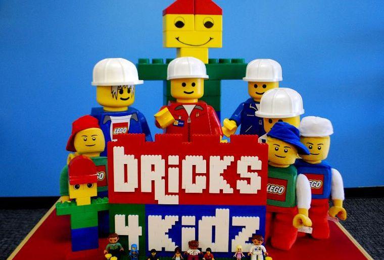 Coupon bricks 4 kidz