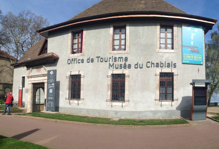 Mus e du chablais thonon les bains france activit - Office du tourisme de thonon les bains ...