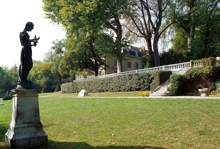 Parc du château de Voltaire©D. Bordes, CMN, Paris.jpg