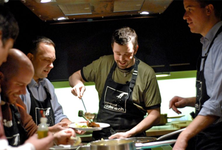 Cours de cuisine dossier - Ecole de cuisine geneve ...