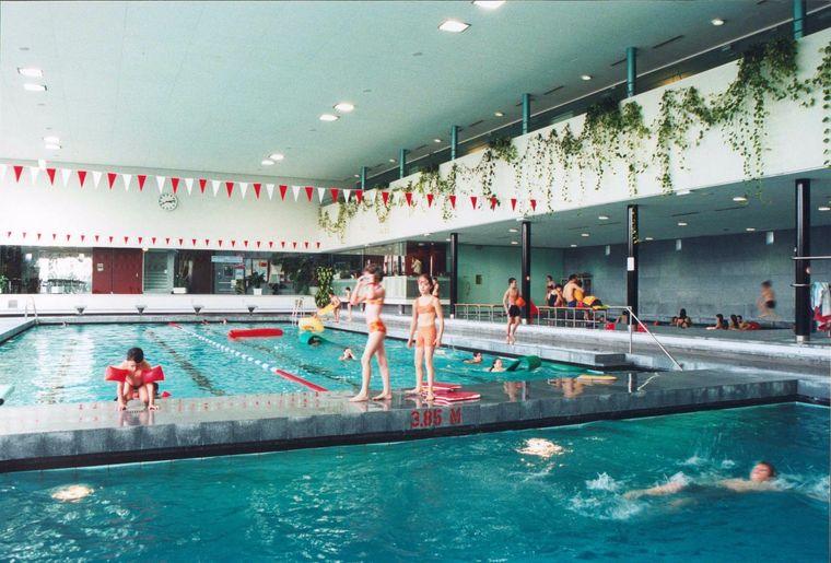 Piscine couverte des tilleuls jura porrentruy activit for Camping jura avec piscine couverte