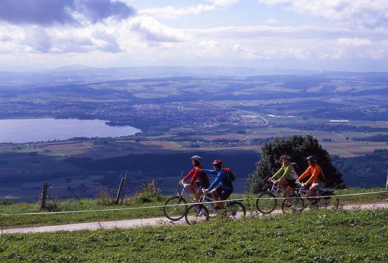 Balade vélo Ste-Croix à Yverdon-les-Bains© Christof Sonderegger.JPG