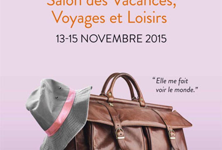 Salon des vacances voyages et loisirs 2015 gen ve agenda for Salon de voyage