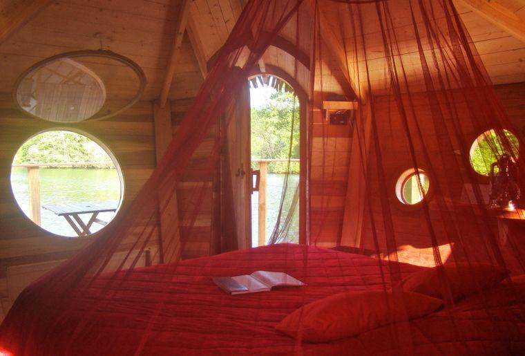 Cabanes des grands lacs activit - Les cabanes des grands lacs ...