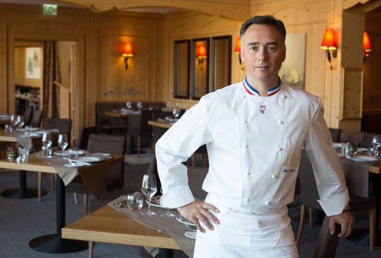 Chalet RoyAlp Hôtel & Spa -  Chef Alain Montigny.jpg