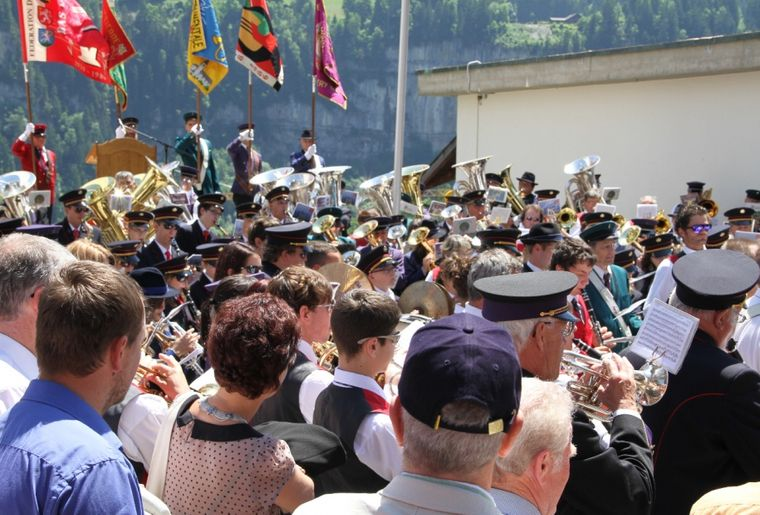 Rencontres musicales de champery