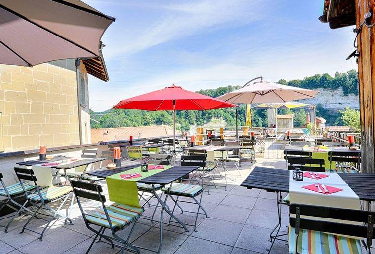 Top 20 des meilleures terrasses de suisse romande dossier for Les plus belles terrasses