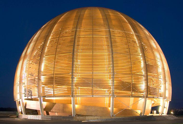 Globe de la Science et de l'Innovation au CERN à Genève (GE).jpg