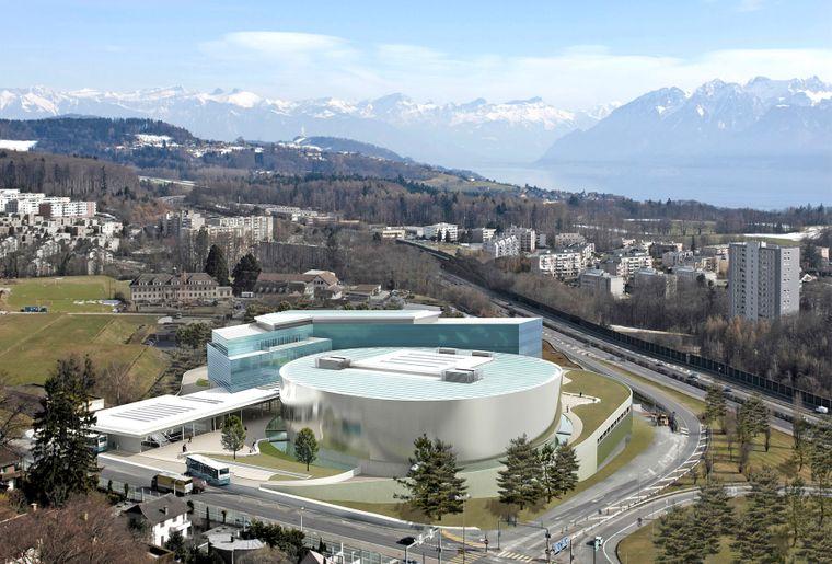 Aquatis lausanne vaud activit for Hotel des bains saillon suisse