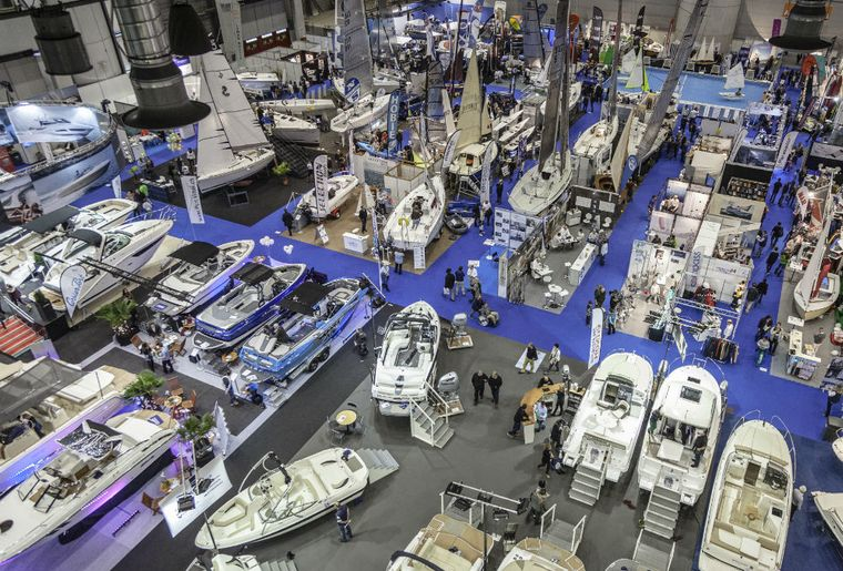 Salon nautique du l man 2017 gen ve agenda for Salon nautique geneve