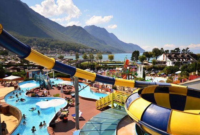 parc aquatique suisse