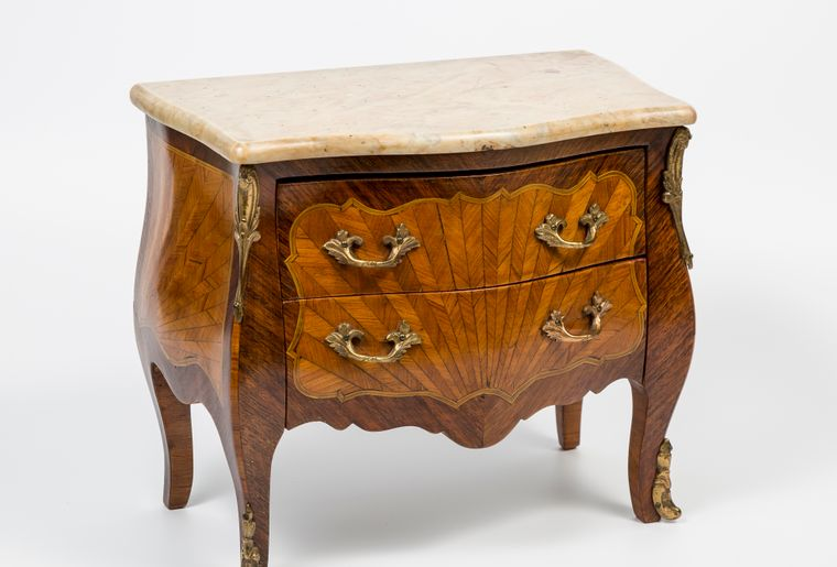 Jacques Travagli Commode miniature, meuble d'examen, © Aurélien Bergot – photographe.jpg
