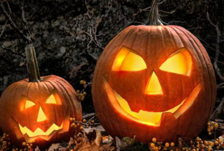 Halloween à Urba Kids - Orbe